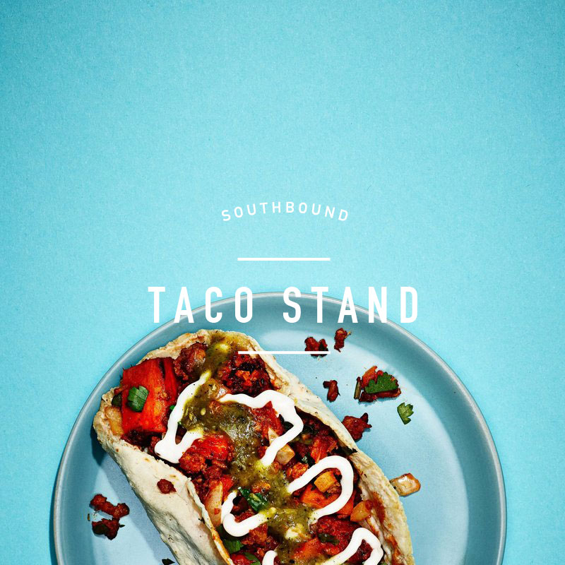 Taco Stand Take-Out